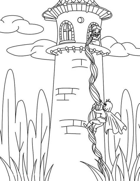 Get This Disney Princess Rapunzel Coloring Pages Pv75b The Princess And The Frog Book Free Coloring Sheets