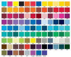 color pdf pantone color chart popular your and pantone color
