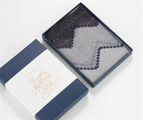 s day scarf gift box by studio hop