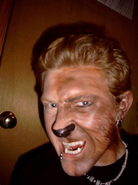 werewolf makeup tutorial male werewolf costume makeup men www imgkid com the image