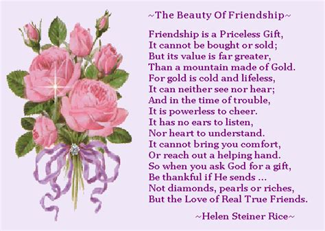 friendship poems 20 beautiful and cool friendship poems