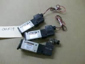 smc vz5120 solenoid valve 3 pcs for sale electronic circuits diagrams