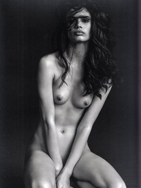 Sara Sampaio Nude Photos Leaked Full Collection