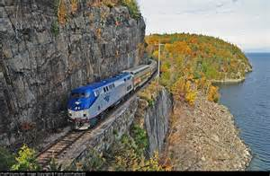 distance new york to boston by car my five most scenic amtrak trains trains travel with