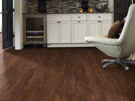 Floorte Classico Plank Rosso Vinyl Flooring