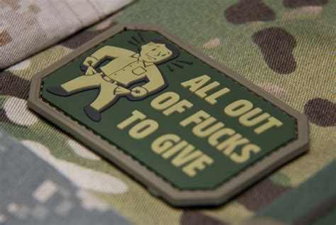 Molay Pvc Morale Patch Tacticool Civilian all out pvc mil spec monkey store