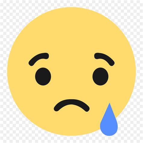 emoji like social media facebook emoji like button emoticon sad