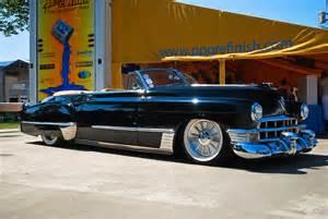 C Cadillac Spokane Amazing 1949 Cadillac Series 62 Spotted In Spokane Wa