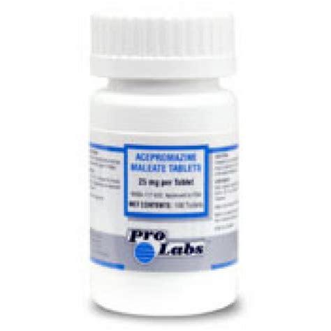 acepromazine dosage for dogs acepromazine prescription 25 mg x 100 tablets