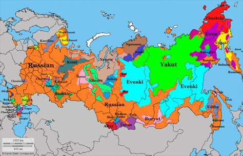 russia ethnic map russian soviet forced migrations deportations and