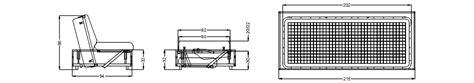 mecanismos para sofa cama quot serie quot mecanismo para sofa cama