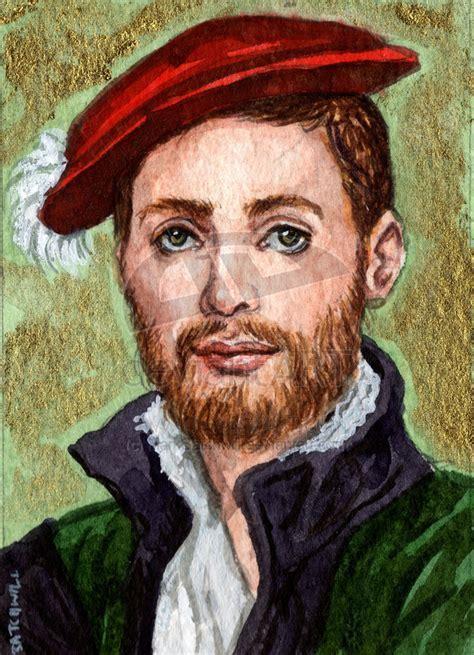 2nd May 1536 Anne Boleyn is Arrested   Medieval Girl