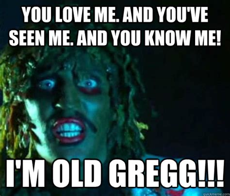 Old Gregg Meme - good guy old greg memes quickmeme