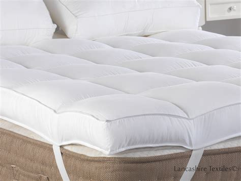 Discount Duvets Slight Seconds Hotel Quality 4 Inch Thick Extra Deep
