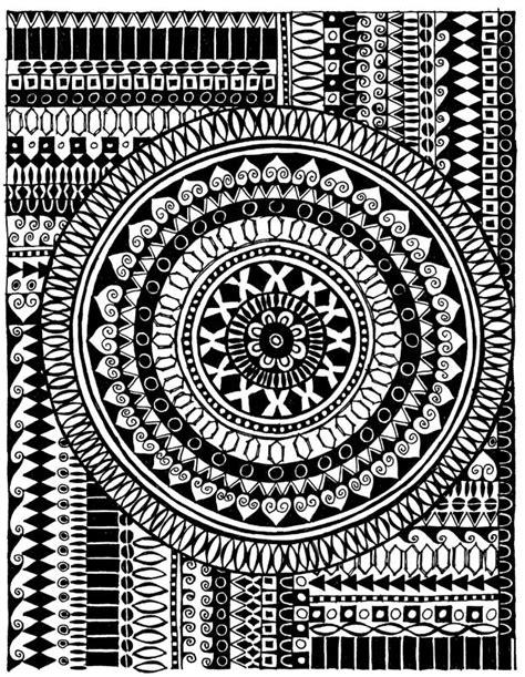 doodle circle of miriam badyrka is the doodler doodle of the week