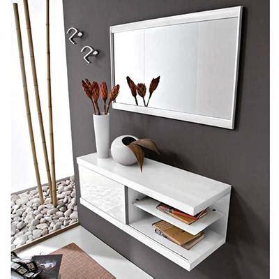 mobili a specchio per ingresso mobile danubio ingresso moderno in vari colori da