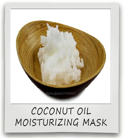 Moisturizing Diy Honey Coconut Mask Paperblog 5 Amazing Masks For Moisturizing Skin The Indian Spot
