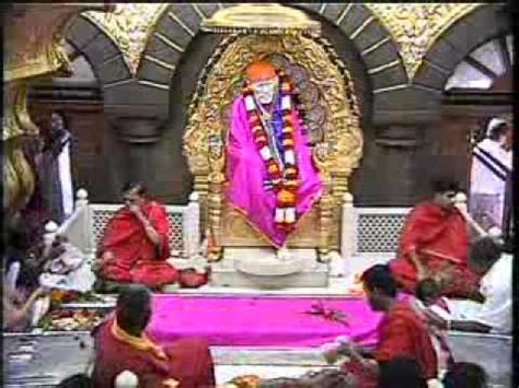 darshan  shirdi saibaba youtube