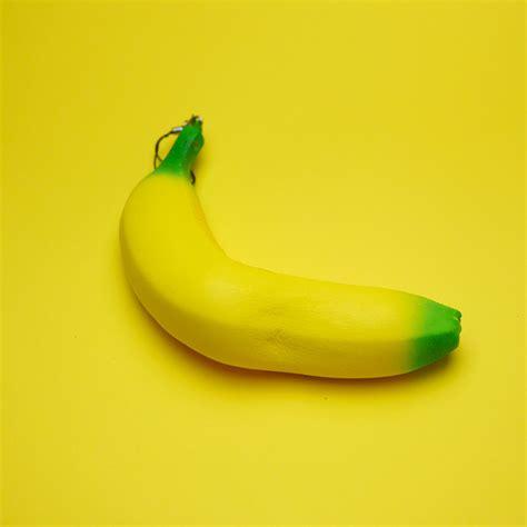 Squishy Banana banana squishy jones a shop based in