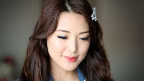 cara membuat nama korea yang cantik 5 eyeliner style ala korea yang bisa membuat matamu lebih