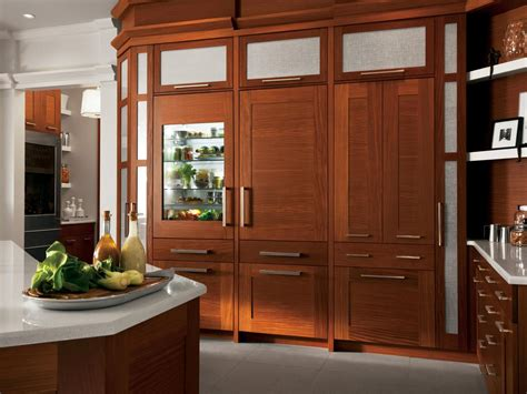 Handmade Kitchen Cabinets - two toned kitchen cabinets pictures options tips