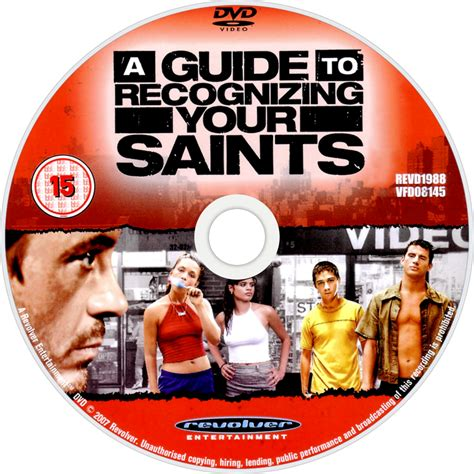 News A Guide To Recognising Your Saints by A Guide To Recognizing Your Saints Fanart Fanart Tv