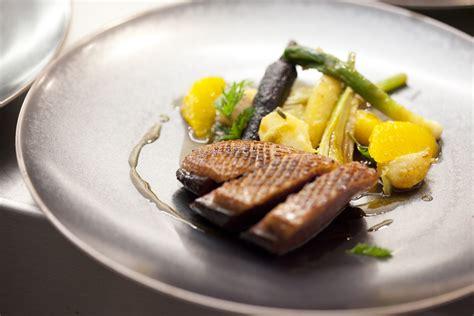 recette cuisine chef la recette du jeudi magret de canard mini fenouils