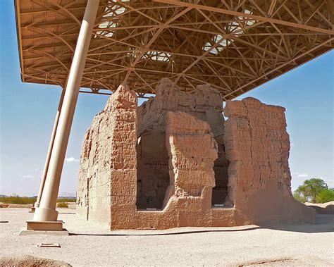 grand casa casa grande ruins national monument