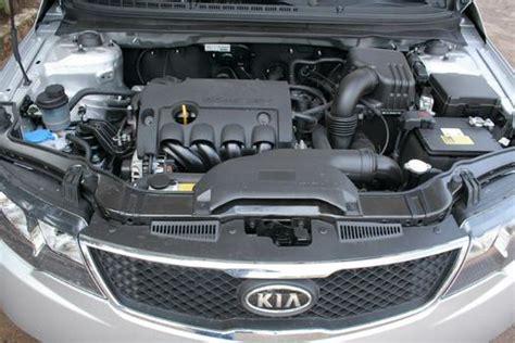 Kia Cerato Motor Kia Cerato 1 6 16v Vrum