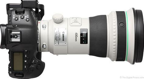 canon ef 400mm f4 do is ii usm lens rumors