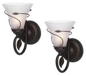 Flameless Candle Wall Sconce Set 2 Candle Impressions S 2 Vine Wrapped Flameless Sconces W Timer Qvc