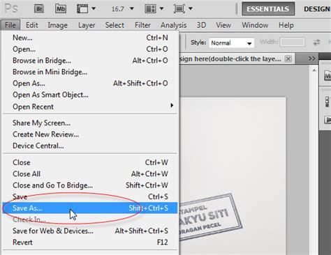 format file yang dihasilkan coreldraw belajar coreldraw cara pasang desain pada mockup format psd