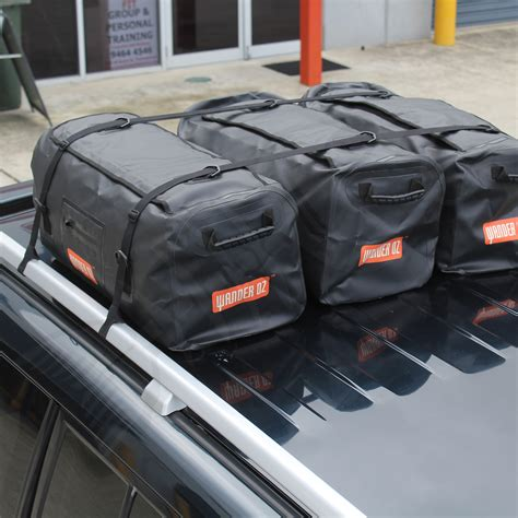 Roof Rack Bags by Large Duffle Luggage Carry Bag Overnight Cing 4wd