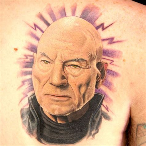 sausage tattoo professor x by walter sausage frank ink master season 4