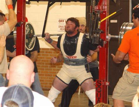 get critical bench interview with powerlifter matt sahlfeld of big iron gym
