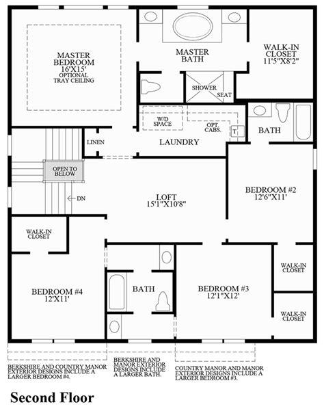 sle house floor plans 2018 reserve at medina the magney home design