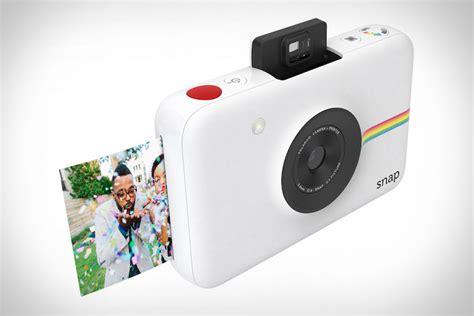 polaroid instant polaroid snap instant uncrate