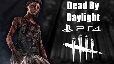 Sale Dead By Daylight Ps4 dead by daylight ps4 tensi 243 n absoluta