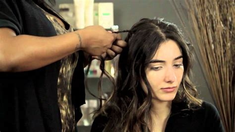 how to prepare hair for a perm our everyday life if you perm your hair does it make it easier to braid