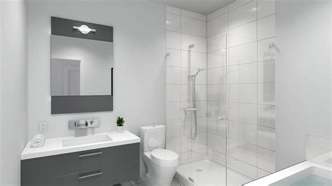 Renover Une Salle De Bain 417 by Design Conception De Salles De Bain Sur Mesure