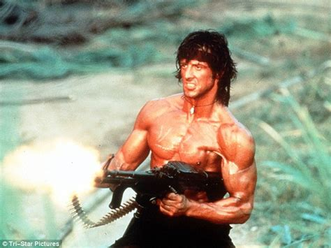 film rambo 2 sylvester stallone says a rambo last blood sequel will be