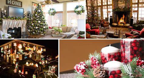 consejos para decorar tu casa en navidad ideas y consejos archives canexel