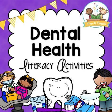 kindergarten activities dental health 17 best images about dental health theme on pinterest