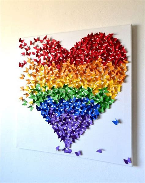 top lively rainbow decor ideas   cheer
