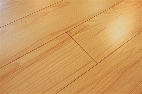 beech laminate flooring for light and welcoming ambience in the house your new floor
