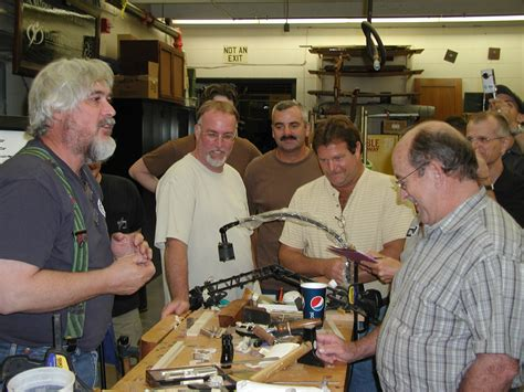 don williams woodworker wood finishing gurus at dctc dctc news