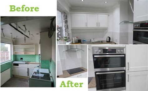 kitchen makeover companies our nottingham kitchen makeovers knb ltd