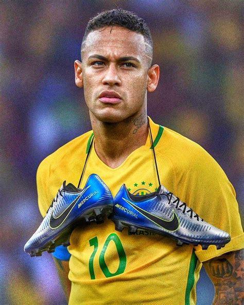 corte de neymar 2018 russia neymar jr nike mercurial vapor neymar puro fen 243 meno 2018