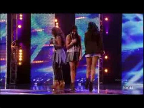 auditions the x factor usa 2013 youtube the x factor usa 2013 roxxy montana audition youtube
