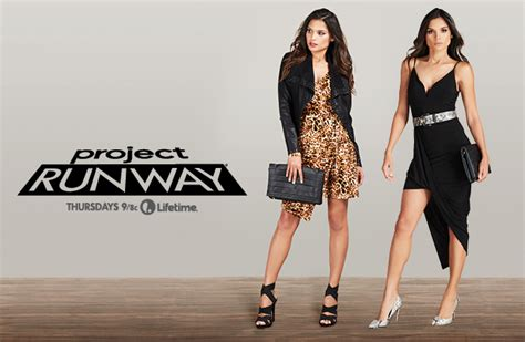 Project Runway Fashion Quiz Episode 5 Whats The by Tune In Project Runway Season Premiere Win A Viewing